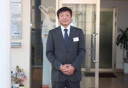 小倉南展示場 店長