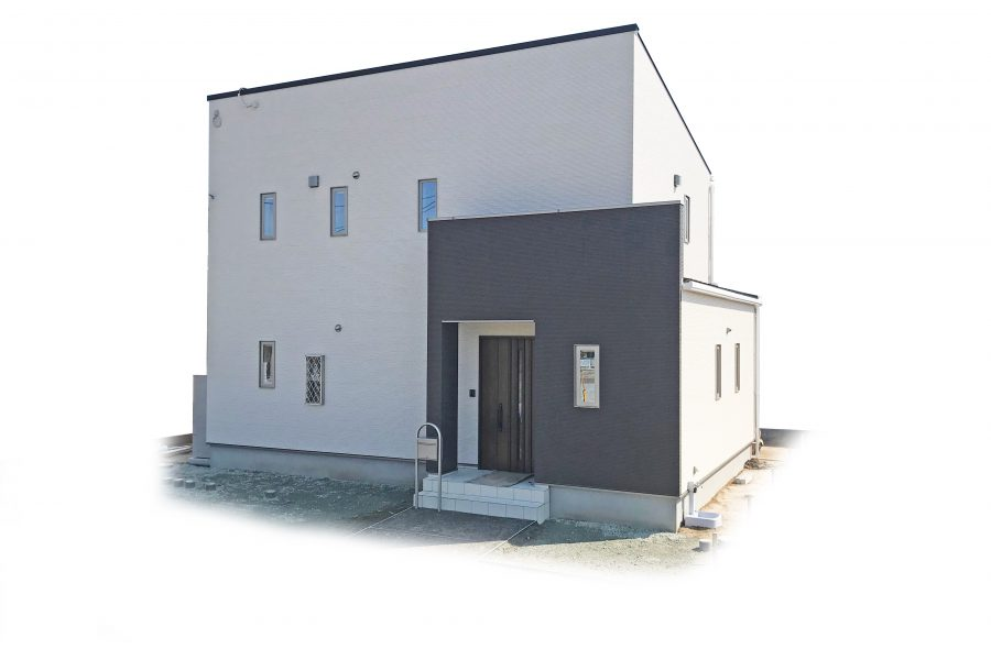 規格分譲住宅 PLAN25北4LDK-37-81<br /> 販売価格 3080万円<br /> 太陽光発電システム搭載